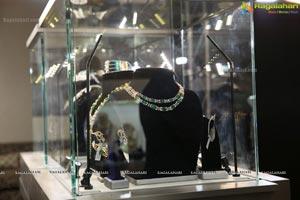 Archana at Diva Galleria