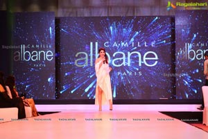 Camille Albane French Magic in India