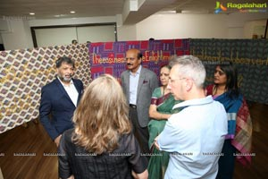 Art Exhibition, The Indian Billboard Society at Dhi Artspace