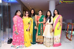 Divinos Ladies Club Navratri Dandiya Celebrations 2018