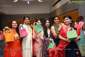 Divinos Ladies Club Navratri Dandiya Celebrations 2018