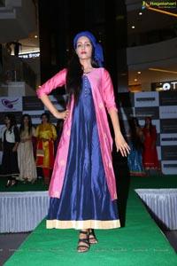 Shoppers Stop Fashion Show