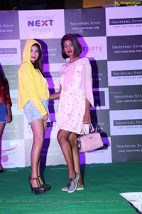 Shoppers Stop Fashion Show