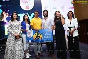 Freedom Hyderabad 10K Run MyCityMyRun2018