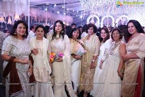 50th Anniversary of Mrs Meera Gauri & Mr Dayanand Gauri