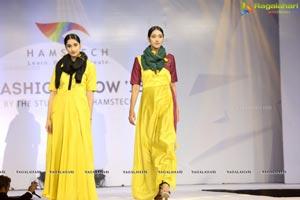 Hamstech Fashion Show 2018