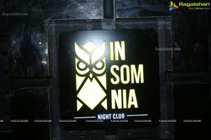 Insomina Pub Launch