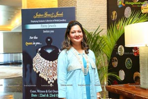 Jaipur Gems n Jewels & Patny Jewels' Jewellery Exhibition