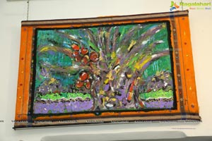 International Art Show at Joyess Art Gallery