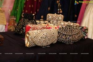 Khwaaish - D'Trunk Show Exhibition & Sale 2018