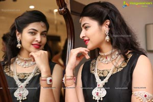 Manepally Jewellrs 128 Year Celebrations & Utsavi Collection