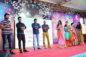 Gemini Tv, Rednose Entertainment Nari Lokam Fashion Show