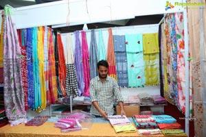 Mrs. Mamta Trivedi Launches National Silk Expo