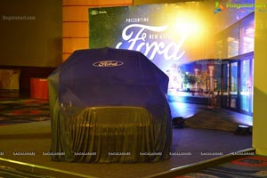 Ford India Introduced - New Ford Aspire