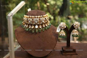 Nikitha Jewellery Celebrating The 9 Shades of Women