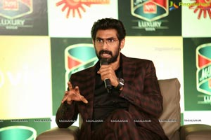 Rana's No.1 Yaari Season 2 Press Meet