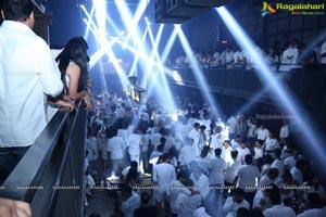 Sensation Rise at TOT Night Club