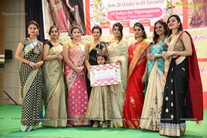 Silk & Cotton Expo '100th Exhibition' Pre-Celebrations