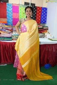 Silk & Cotton Expo '100th Exhibition' Launch