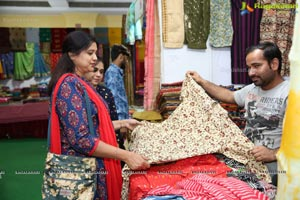 Silk and Cotton Expo Launch