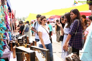 Sunday Soul Sante Hyderabad