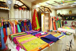 Ethnic & Designer Collection of Suneetha Designer Boutique