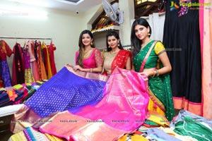 Ethnic & Designer Collection of Suneetha Designer Boutique