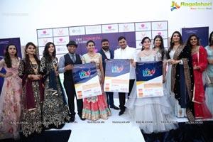 Logo Launch of Utsav Bazar