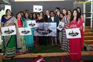 Vogue City Logo Launch