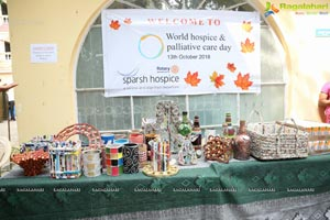 Sparsh Hospice - World Hospice and Palliative Care Day