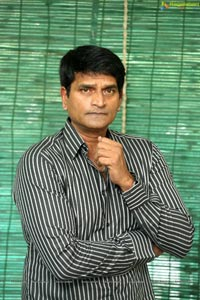 Ravi Babu's Aaviri Press Meet