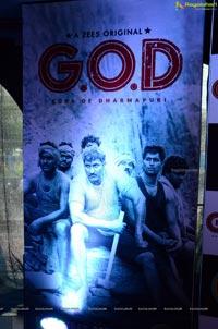 G.O.D Screening Press Meet