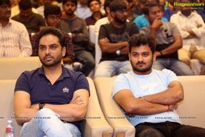 Khaidi Movie Pre-Release Event