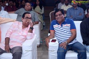 Krishna Rao Super Market Pre-Release