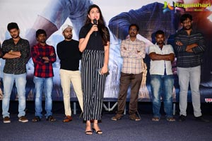Malli Malli Chusa Success Meet