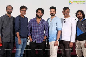 Operation Gold Fish Success Meet