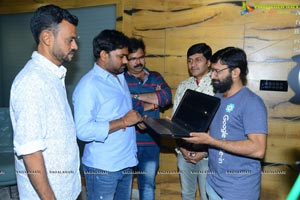 Paramanandayya Sishyula Katha Teaser Launch