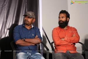 Raju Gari Gadhi 3 Movie Success Meet