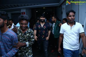 Raju Gari Gadhi 3 Success Tour