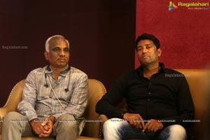Sye Raa Narasimha Reddy Success Meet