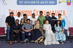 Tollywood Extravaganza Press Meet