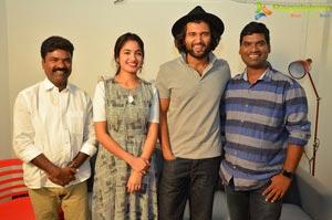 Tupaki Ramudu Teaser Launch