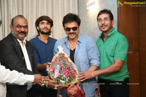 Ullalaa Ullalaa Movie Press Meet