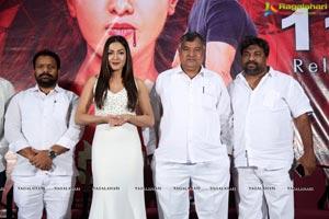 Vadaladu Movie Press Meet
