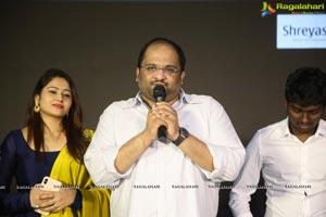 Whistle Movie Press Meet