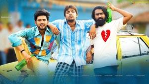 Jaathi Ratnalu Movie Gallery
