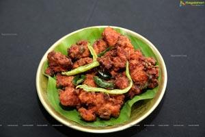Aha! Rayalaseema - A Glimpse Into Delicious Food