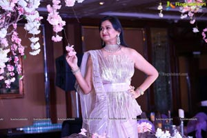 Aakanksha Kedia Tolasariya Birthday Party
