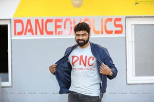 Danceoholics Dance & Fitness Studio Launch