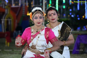 Attapur Bengali Association HYD Durga Puja 2019